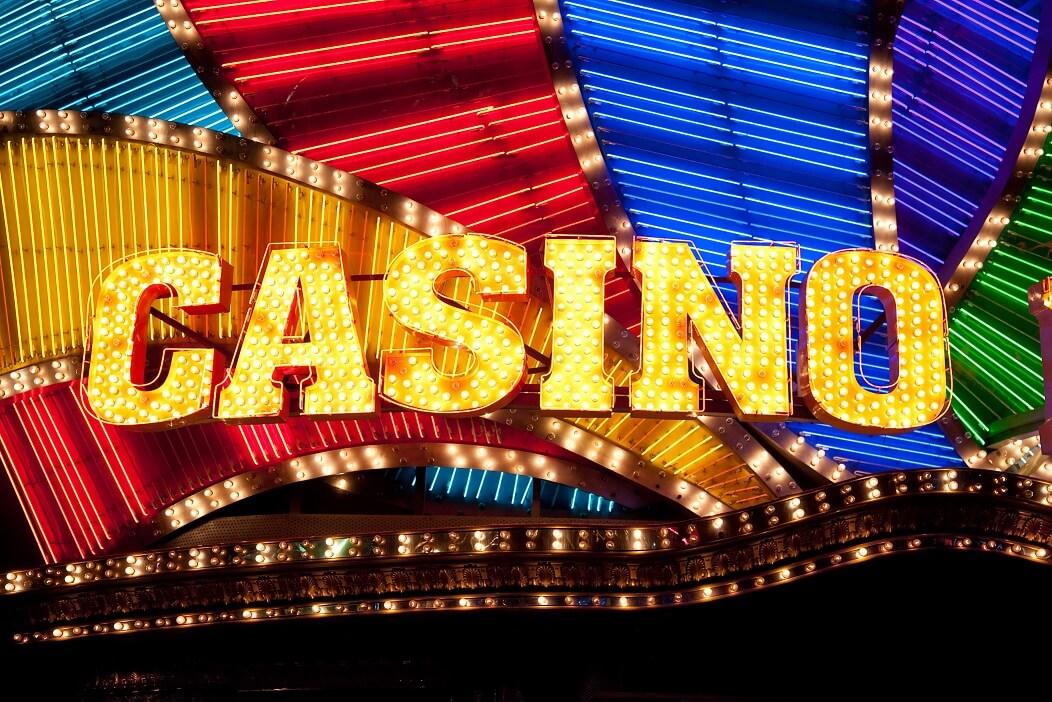 Deixando os velhos casinos no passado